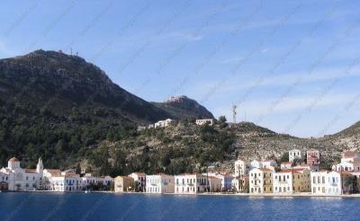Isla de Kastellorizo