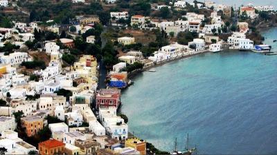 Isla de Leros