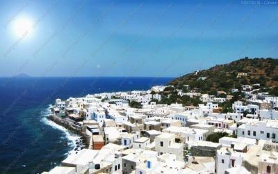 Isla de Nisyros