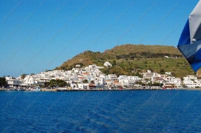 Isla de Patmos
