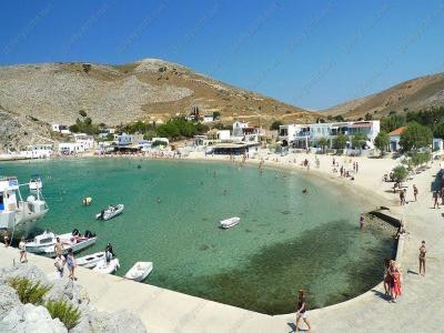 Isla de Pserimos