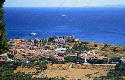 Isla de Samos