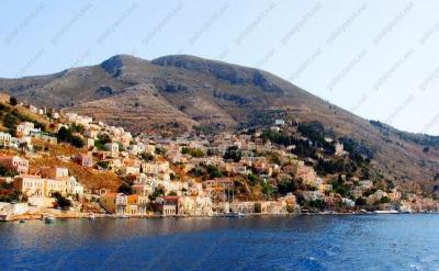 Isla de Symi