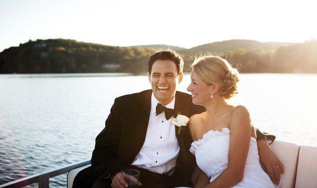 Crucero de boda y luna de miel