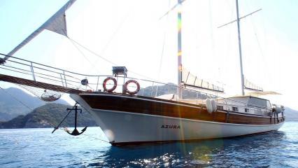 Goleta Azura
