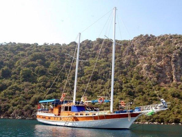 Goleta Denizgulu 96