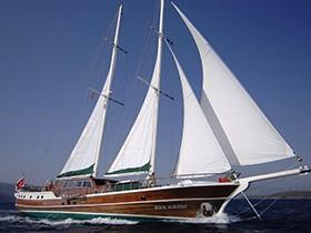 {{ $yacht->name }} {{ $yacht->type }}