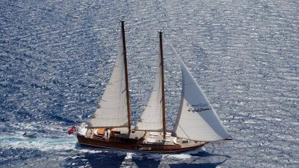 Eylul Deniz 2 Goleta