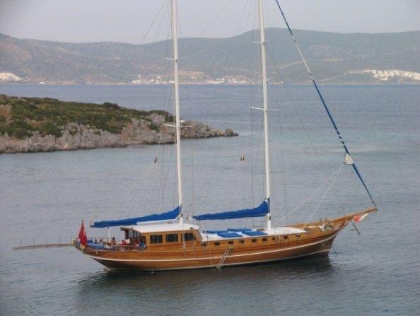Fatma Kristina Goleta Yate