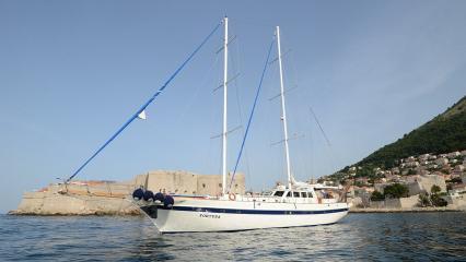Goleta Fortuna Croatia