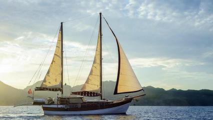 Laila Deniz Goleta
