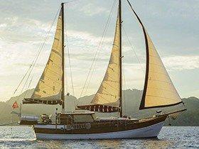 Laila Deniz Goleta Yate