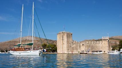 Goleta Queen of Adriatic