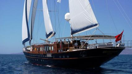 Goleta Sea Dream